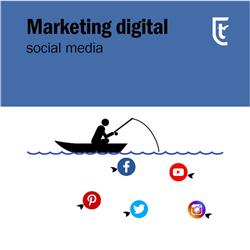 Marketing digital social media
