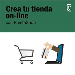 Crea tu tienda on-line con...