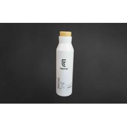 Botella acero inox Tajamar